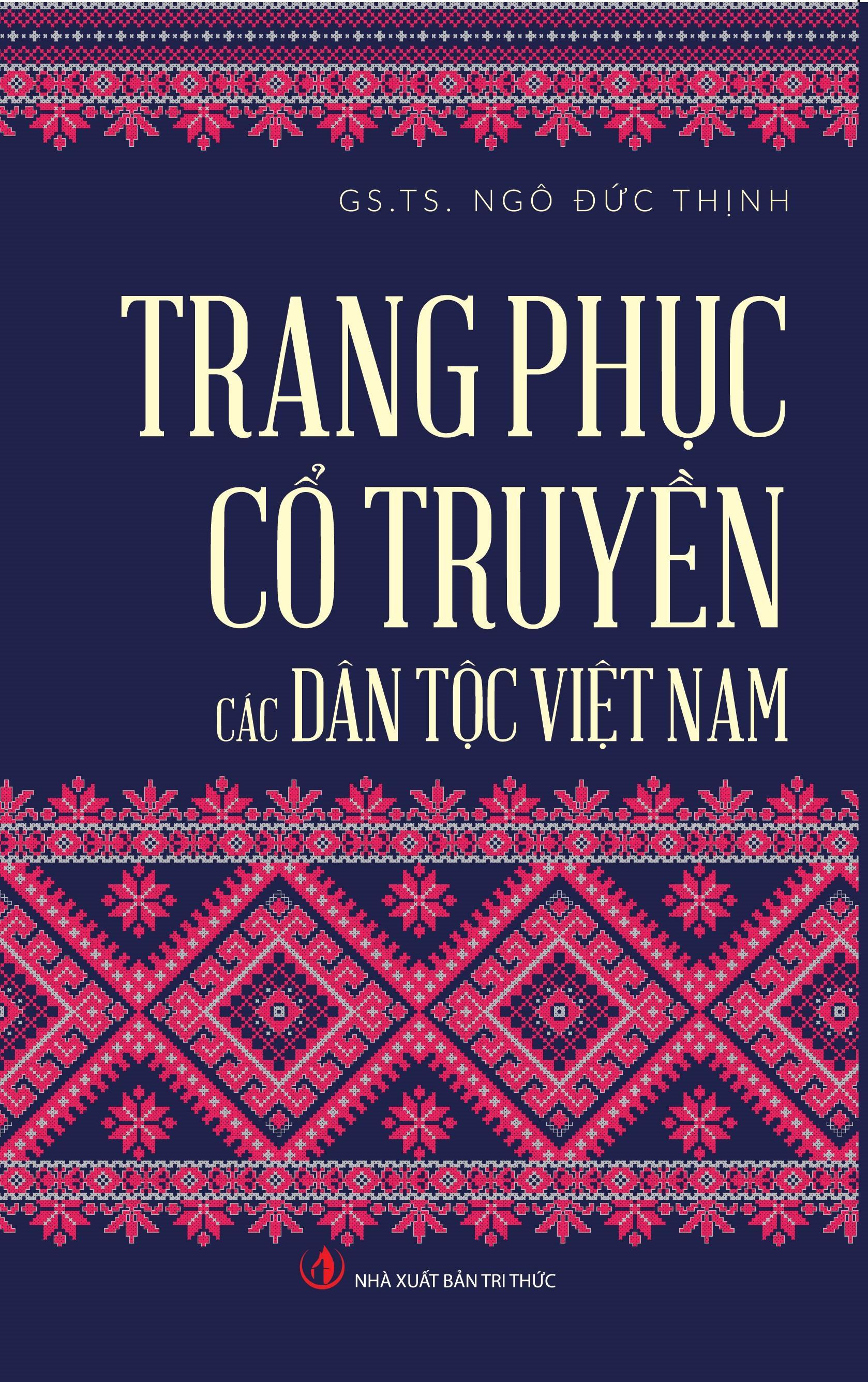 Mua Trang Phục Cổ Truyền Các Dân Tộc Việt Nam