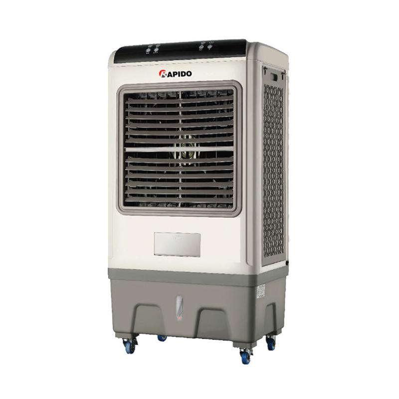 Quạt điều hòa không khí Rapido 8000BR