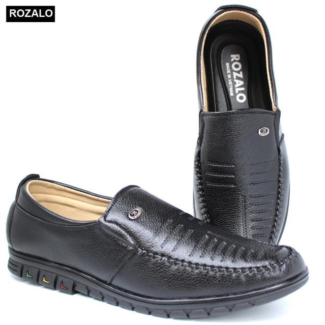 Giày lười thời trang nam Rozalo R5569 giá rẻ