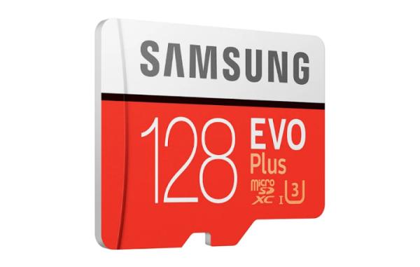 [Giá Sốc] Thẻ nhớ MicroSDXC Samsung Evo Plus 128GB U3 4K R100MB/s W90MB/s - Box Anh Thẻ nhớ cho camera wifi