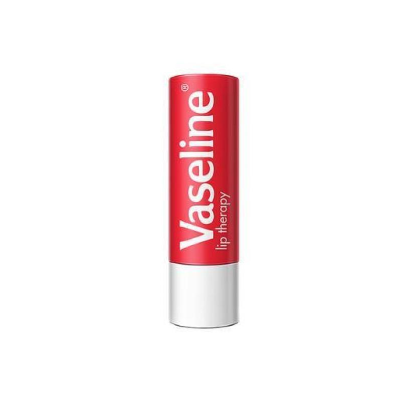 Son Dưỡng Môi Vaseline Dạng Thỏi 4.8g Hồng giá rẻ