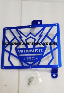 Che két nước cho xe Winner 150 Winner X thumbnail