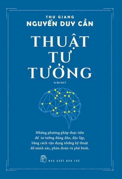 TS Thu Giang - Thuật tư tưởng