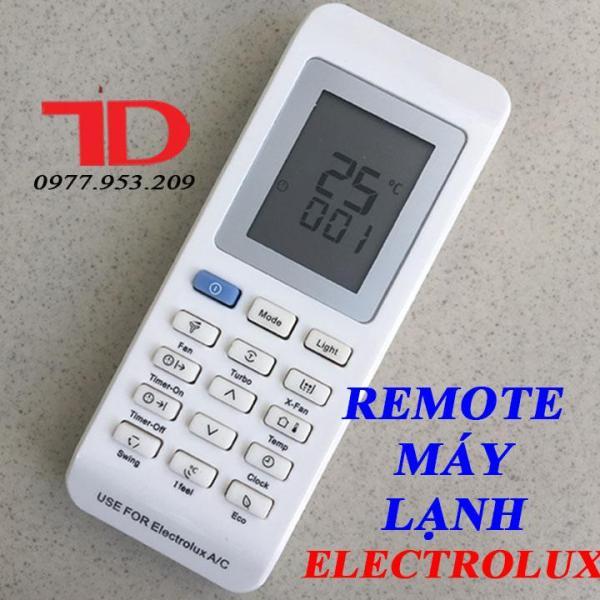Remote Máy Lạnh ELECTROLUX