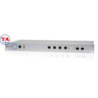 [HCM]Thiết bị Router cân bằng tải Unifi Security Gateway Pro USG-PRO-4 thumbnail