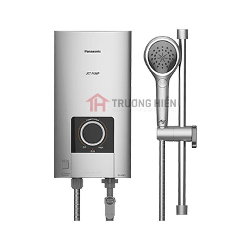 Bảng giá Máy nước nóng có bơm DH-4NP1VS bạc