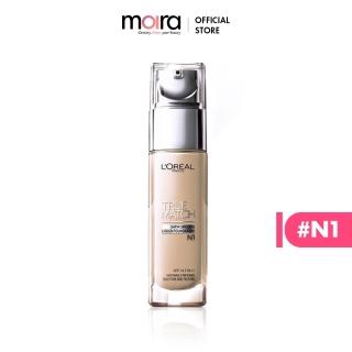 Kem Nền L Oréal Paris True Match Liquid Foundation 30ml thumbnail