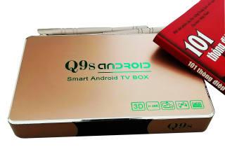 Android Tivi Box Q9s 2GB RAM 16GB ROM