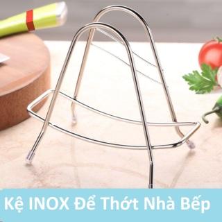 Kệ Treo Dao Thớt INOX 304, Giá Để Dao Thớt Đồ Dùng Phòng Bếp - TAB01 thumbnail