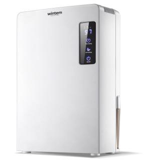Máy hút ẩm Wintem thương hiệu Italy- Hút ẩm và lọc không khí- Bảo hành 1 năm thumbnail