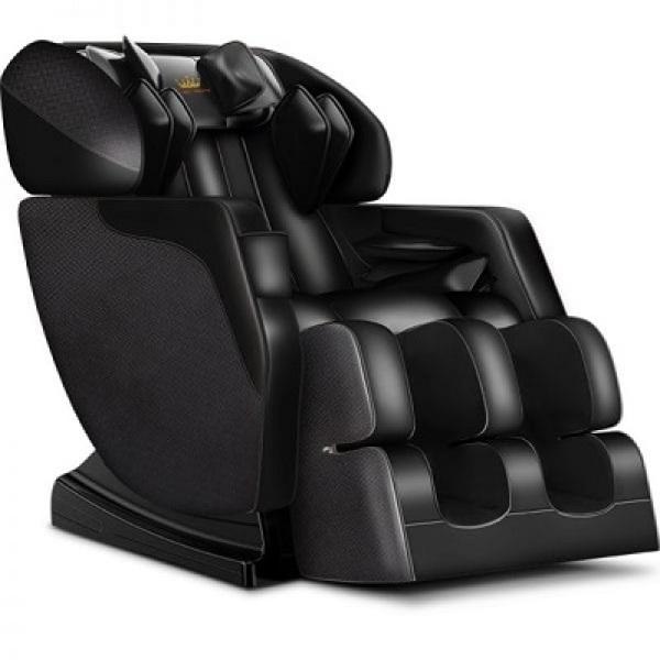 Ghế Massage Queen Crown QC F5 Điều Khiển Thường