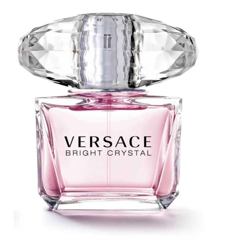 Mẫu thử - Nước hoa Versace Bright Crystal [Mẫu thử 0.33oz]