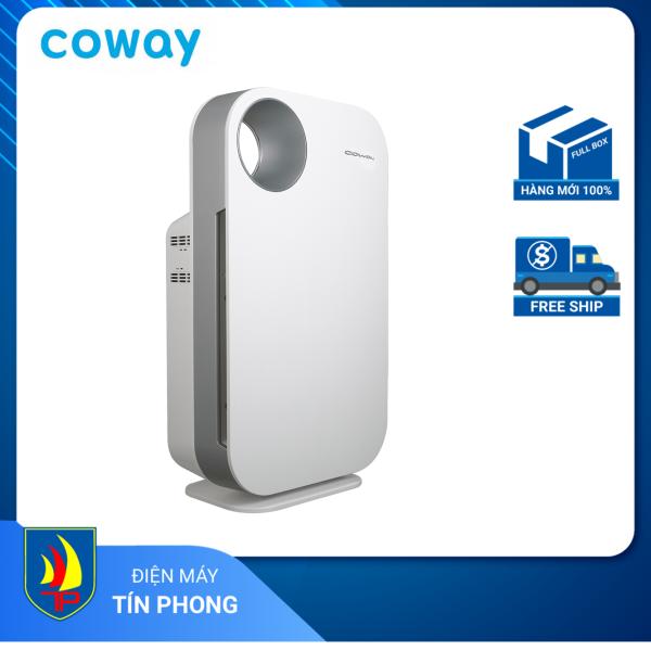 [HCM] Máy lọc không khí Coway AP-1008CH