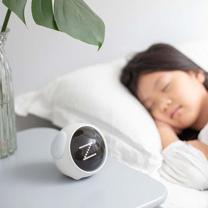 Đồng hồ Emoji Alarm Clock loại basic và expand kiêm đèn ngủ dễ thương bán chạy
