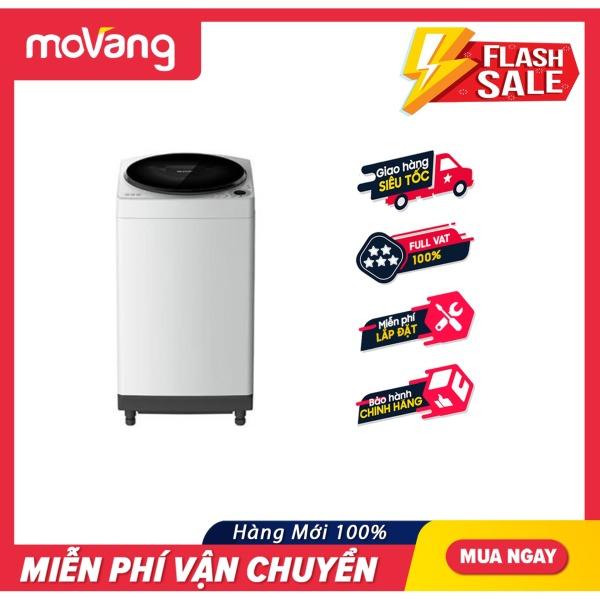Bảng giá Máy giặt Sharp 8.2 kg ES-W82GV-H - Loại máy giặt:Cửa trên - Lồng giặt:Lồng đứng - Tốc độ vắt:730 vòng/phút Điện máy Pico