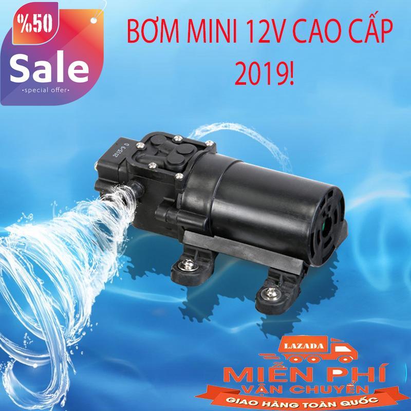 Bảng giá bơm mini 12v,Máy Bơm Mini 12v Chất Lượng,máy phun sương mini cao cấp!