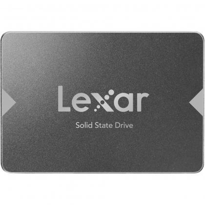 Ổ cứng SSD 512GB Lexar NS100 2.5-Inch SATA III