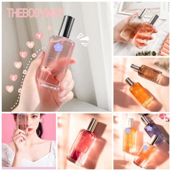 Xịt thơm toàn thân nước hoa BODY MIST SHIMANG 50ml mùi hương quyến rũ, sang trọng và đầy lôi cuốn nhập khẩu