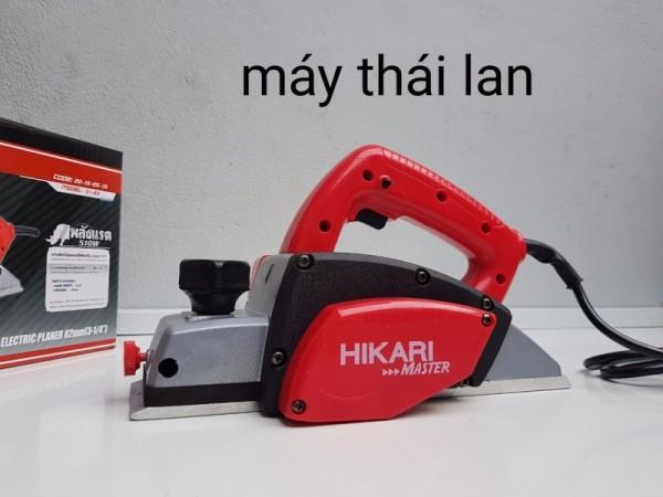 Máy bào Hikari HK01-82 được ứng dụng để bào ván gỗ, cửa ra vào và đà, cũng như chamfering hoặc định hình cạnh