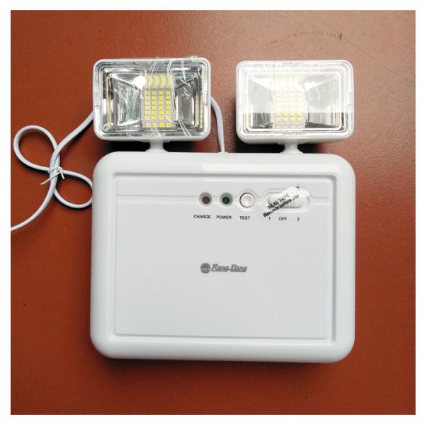 Đèn LED Chiếu sáng khẩn cấp 8W Rạng Đông - Mã D KC03/8W Chính hãng