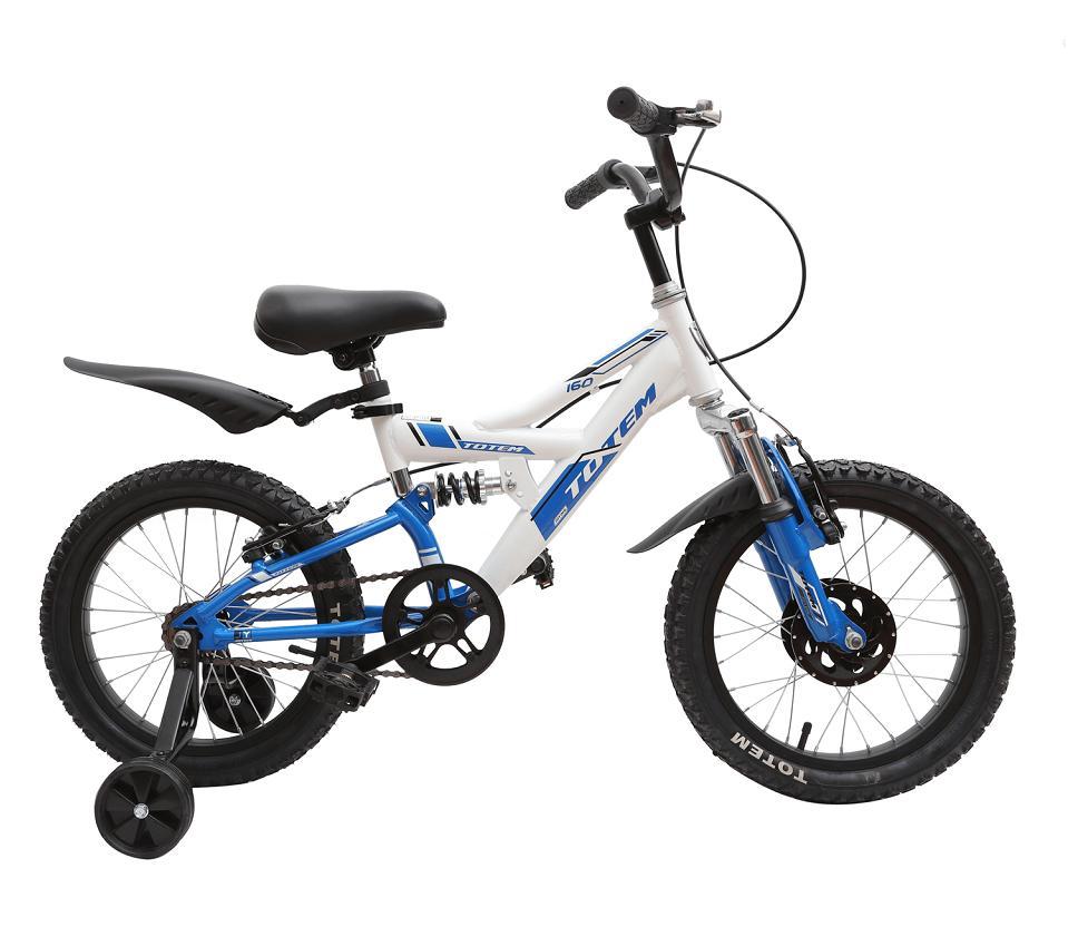 Mua xe đạp trẻ em  TOTEM 912 18″ (6-9 tuổi)