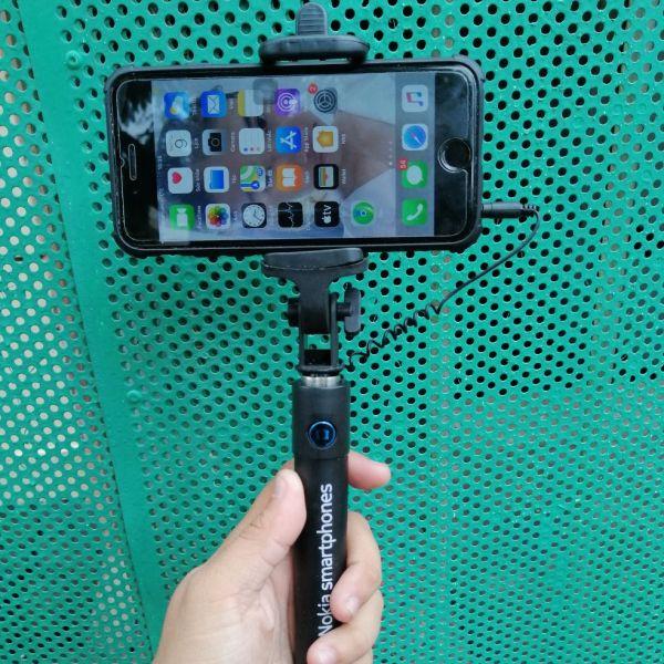 gậy chụp hình selfie smartphonephù hợp mọi điện thoại smartphone