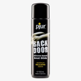 Pjur BACK DOOR Relaxing Anal Glide (Dạng túi) thumbnail