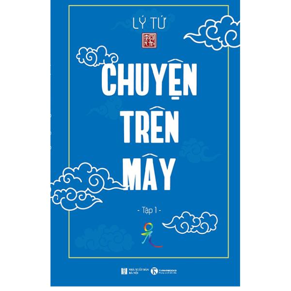 Mua Sách - Chuyện trên mây - Thái Hà Books