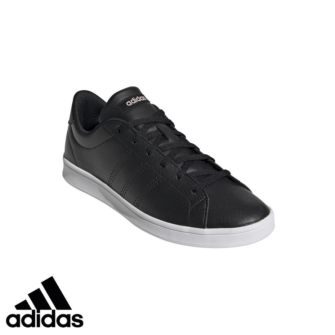 Cơ Hội Giá Tốt Để Sở Hữu Adidas Giày Thể Thao Nữ ADVANTAGE CLEAN QT  CBLACK/CBLACK/CLEORA F34709