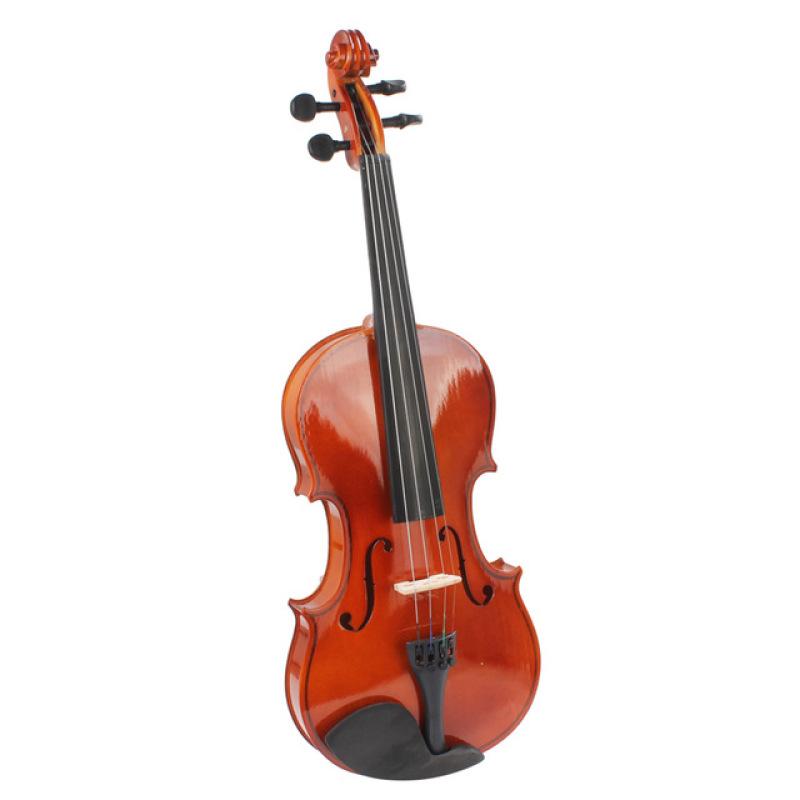 Bộ Đàn Violin ShangHai11601, Size 4/4 - FULL Phụ Kiện