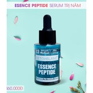 Serum Tri Nám Tàn Nhan Detox Blanc thumbnail