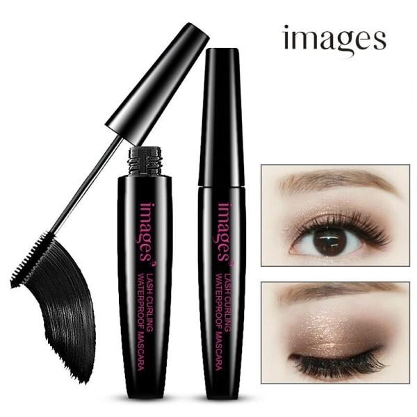 Mascara IMAGES chuốt mi dài và cong vút chuốt mi đẹp makeup trang điểm IW-MS012 giá rẻ