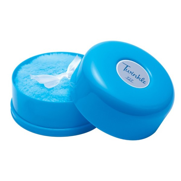 Phấn Hương Hoa - Twinkle Secret Veil Blue giá rẻ