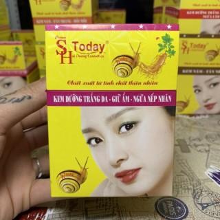 SH Today Kem dưỡng trắng da - Giữ ẩm - Ngừa nếp nhăn 30g thumbnail