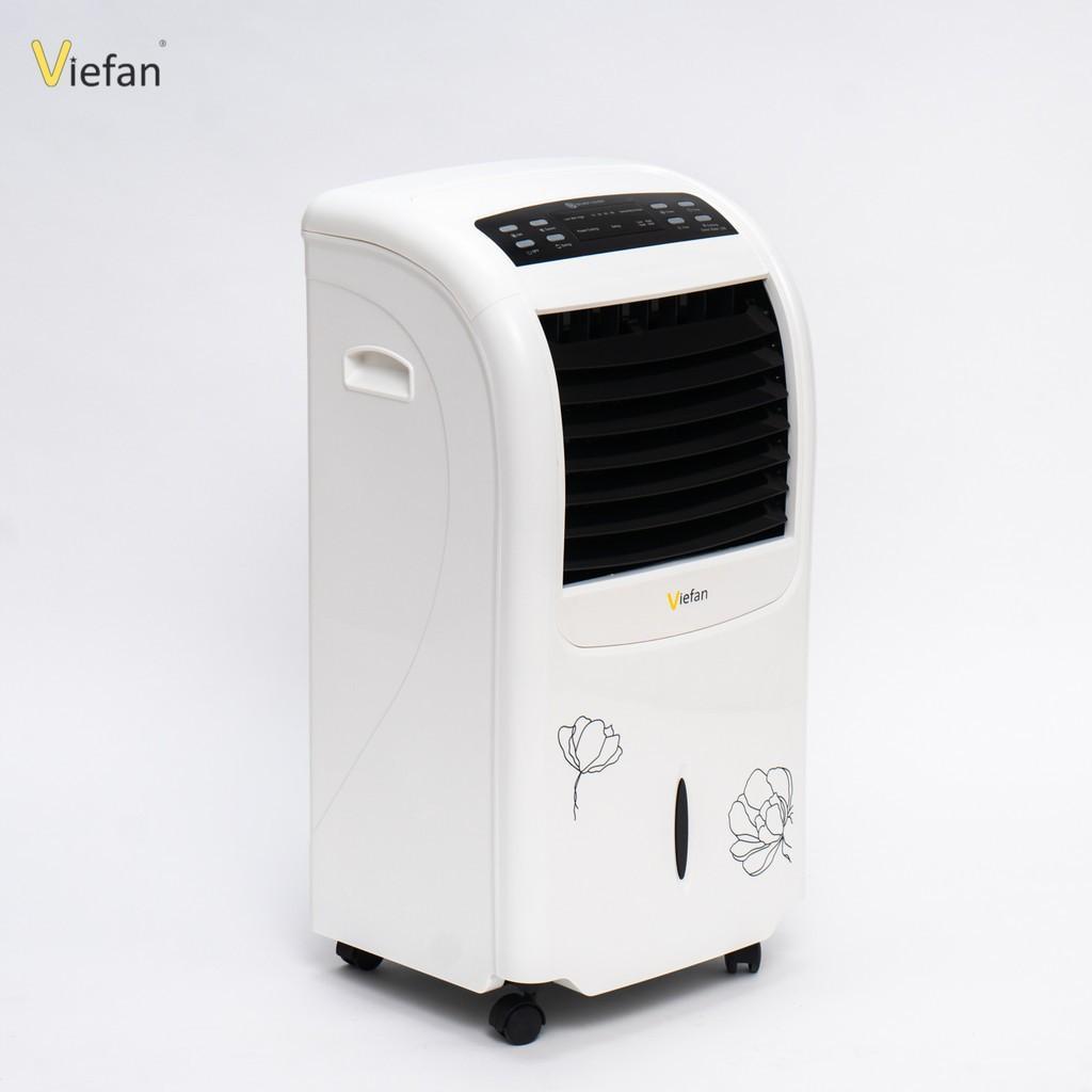 Bảng giá Quạt điều hòa tích hợp quạt sưởi 2 chiều Viefan VF-FAMILY - Quạt điều hòa không khí Điện máy Pico