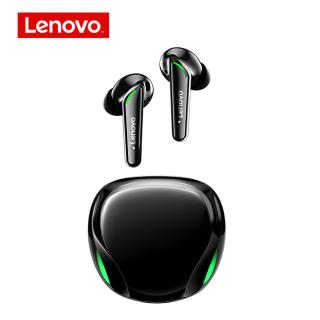 Tai Nghe Bluetooth Chơi Game Lenovo XT92 TWS, Tai Nghe Không Dây Độ Trễ Thấp Bluetooth 5.1 Tai Nghe Nhét Tai Game Thủ Không Dây Đích Thực Bass Âm Thanh Nổi 3D Có Mic thumbnail