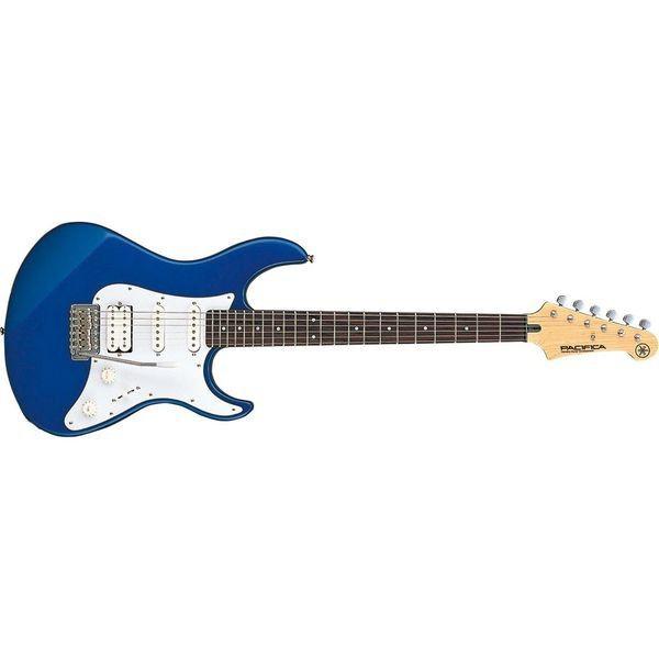 [ Giá Tốt ] Guitar Điện, Guitar Electric Yamaha Pacifica PCA012 ( Xanh ) - Yamaha bảo hành 12 tháng - Phân phối ESSOIL Việt Nam