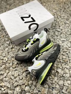 [Hot Sale] [ Tặng Kèm Nón Nike ] Nike Air Max 270 React Nam Chính Hãng VNXK Janpan Spot Runng & Gym thumbnail