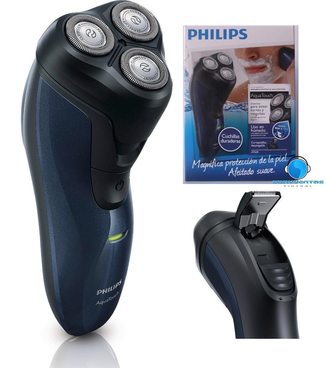 Máy cạo râu cao cấp Philips AT620