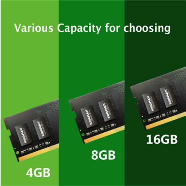 Bảng giá Ram laptop Kingmax 16GB DDR4 3200MHz Phong Vũ
