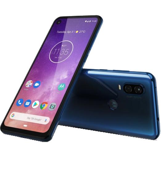 Điện thoại Motorola Moto One Vision 1 sim Likenew