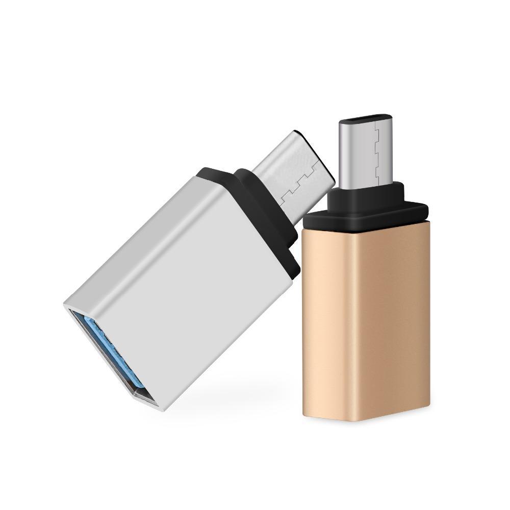 Đầu OTG chuyển đổi cổng USB Type-C chuẩn 3.0 - GIÁ CỰC SỐC