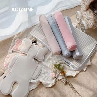 Miếng Lót Xe Đẩy Nệm Lót Xe Đẩy Dottodot Malolotte Mỏng Air Cool Liner & Gối Tựa Cổ Malolotte Hàn Quốc Cho Bé thumbnail