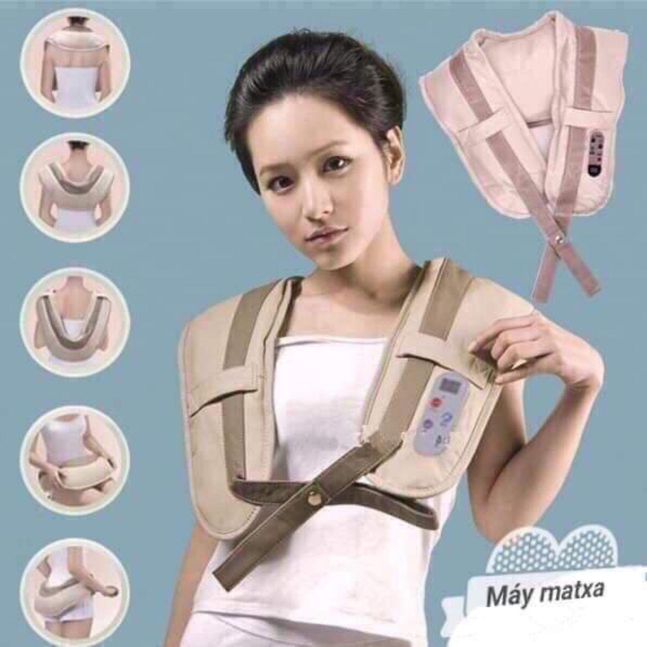 Đai Massage đa năng nhập khẩu