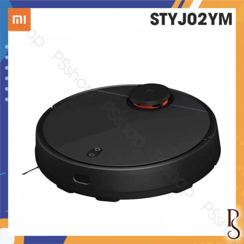 Robot hút bụi lau sàn nhà Xiaomi Mop P - Mijia Gen 2 - STYTJ02YM - Phiên bản 2019 - Bảo hành 6 tháng