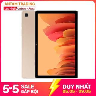 Máy Tính Bảng Samsung Galaxy Tab A7 (3GB/64GB) 2020 - Hàng Chính Hãng - Bảo hành 12 Tháng