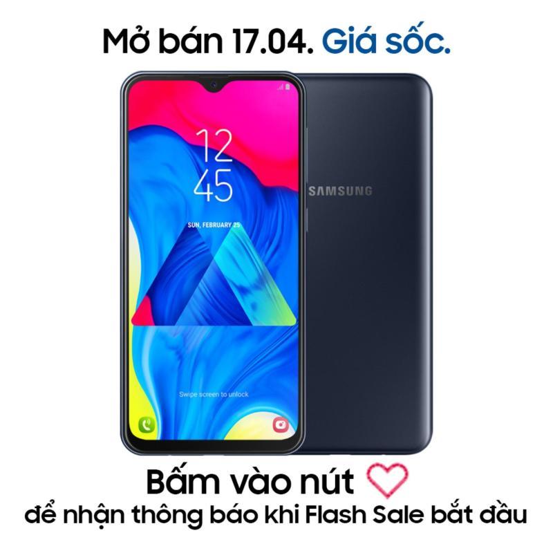 Điện thoại Samsung Galaxy M10 - Hàng phân phối chính hãng