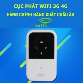 Bộ phát wifi 4G ZTE MF80 đáng mua- SIÊU PHẨM hiện đại bứt phá cực thông minh- Hãy trải nghiệm ngay nhé thumbnail