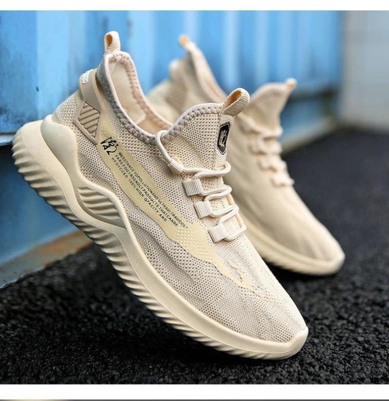 (Có 3 Màu) Giày sneaker nam thể thao đế APB sườn chữ mới - Sudoo giá rẻ