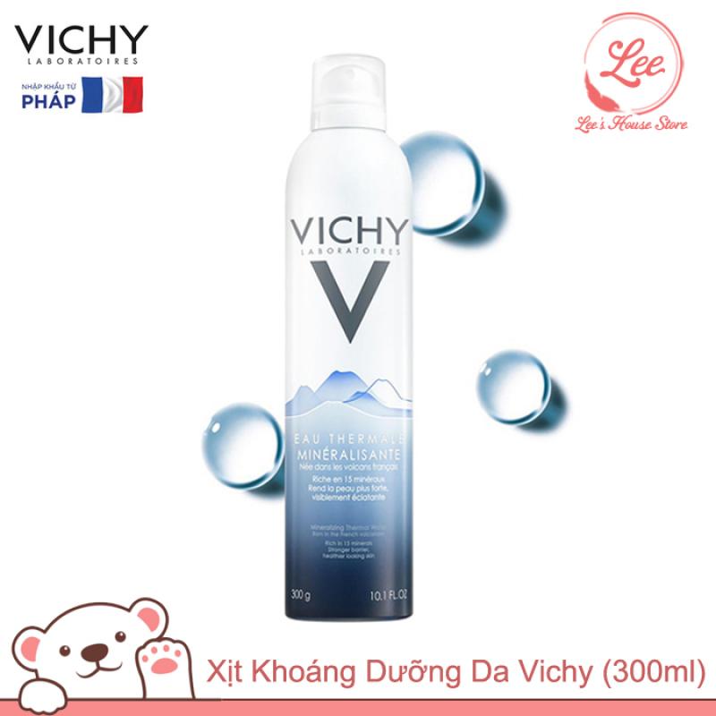 Xịt Khoáng Vichy 300ml giá rẻ